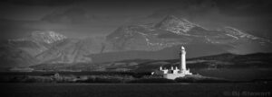 Lighthouse panoramic bj stewart