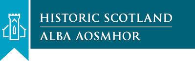 Historic scotland logo