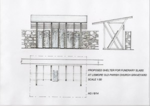 Plan for Slab Shelter (1)