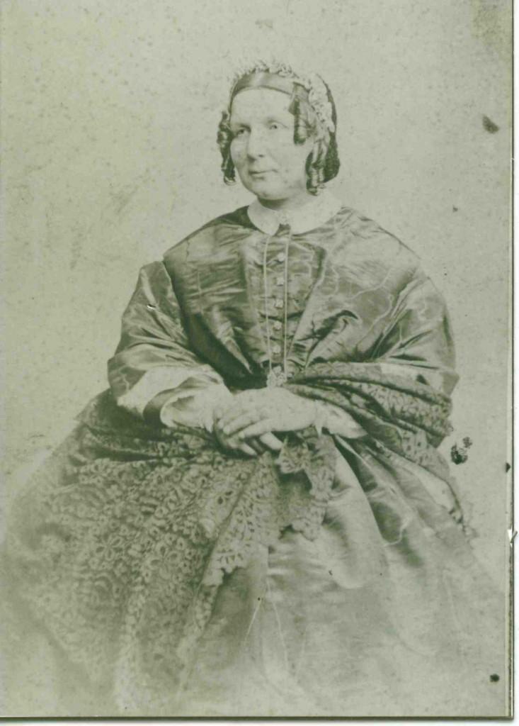 Mary Cameron MacGregor