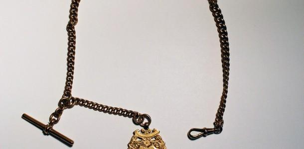 Duncan MacCormick's Watch Chain LISDD2010-156